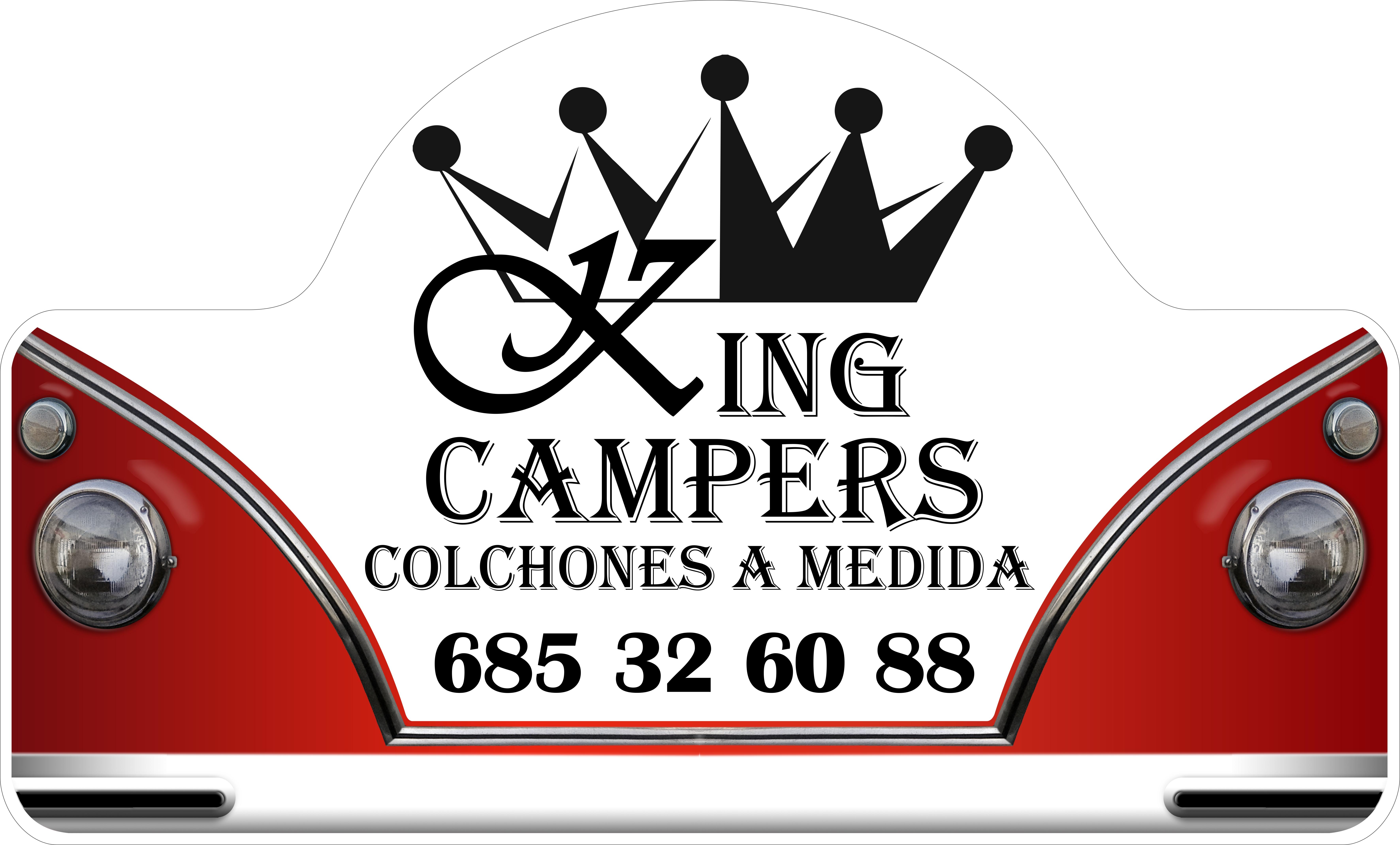 Colchones a medida kingcampers for Espuma a medida barcelona